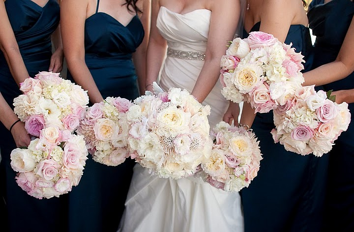 Sams Wedding Flowers Wedding Collection Pink 17 pc Wedding