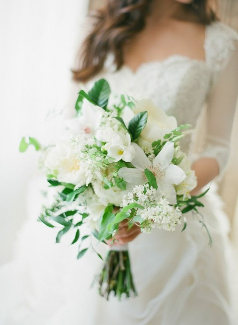 becky and mark s fabulous los angeles wedding flowers at the london west hollywood flower. Black Bedroom Furniture Sets. Home Design Ideas
