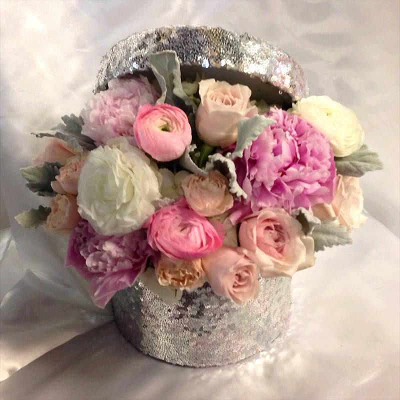 A Link To One Of The Por Blog Posts About Wedding Is Here And Original Flower Box Design Below